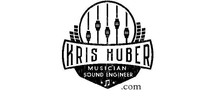 Kris Huber.com